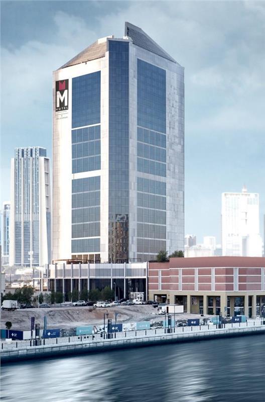 Millennium Central Downtown