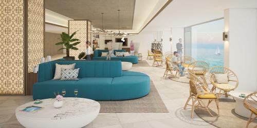 Palladium Hotel Costa del Sol (Ex. Playabonita)