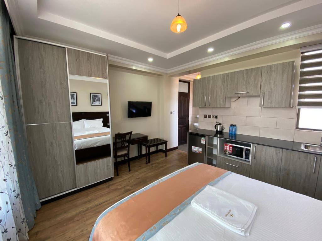 Hemak Suites