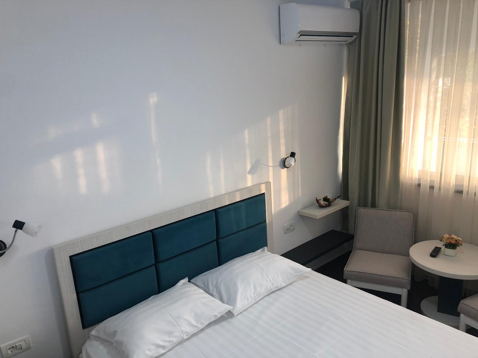 HOTEL HOLIDAY BLUE (FOST SLATINA)
