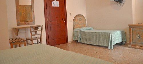 Alghero Vacanze Hotel (ex. Alghero City)