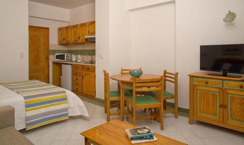 OURABAY APARTMENT