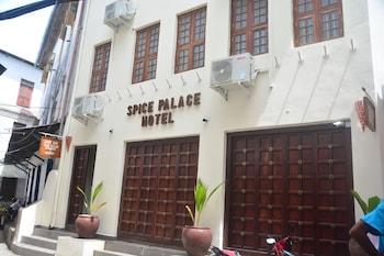 Spice Palace