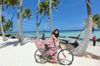 Kaani Beach