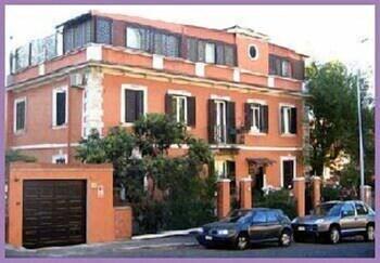 Vatican Garden House