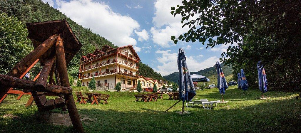 Pensiunea Alpin
