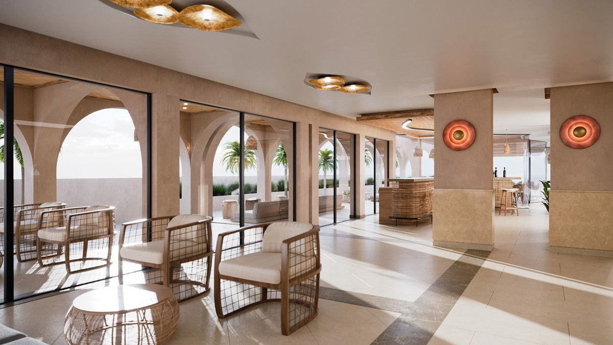 Minos Ambassador All Suites & SPA ( Adults Only )
