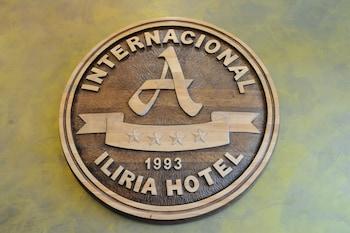 International Iliria