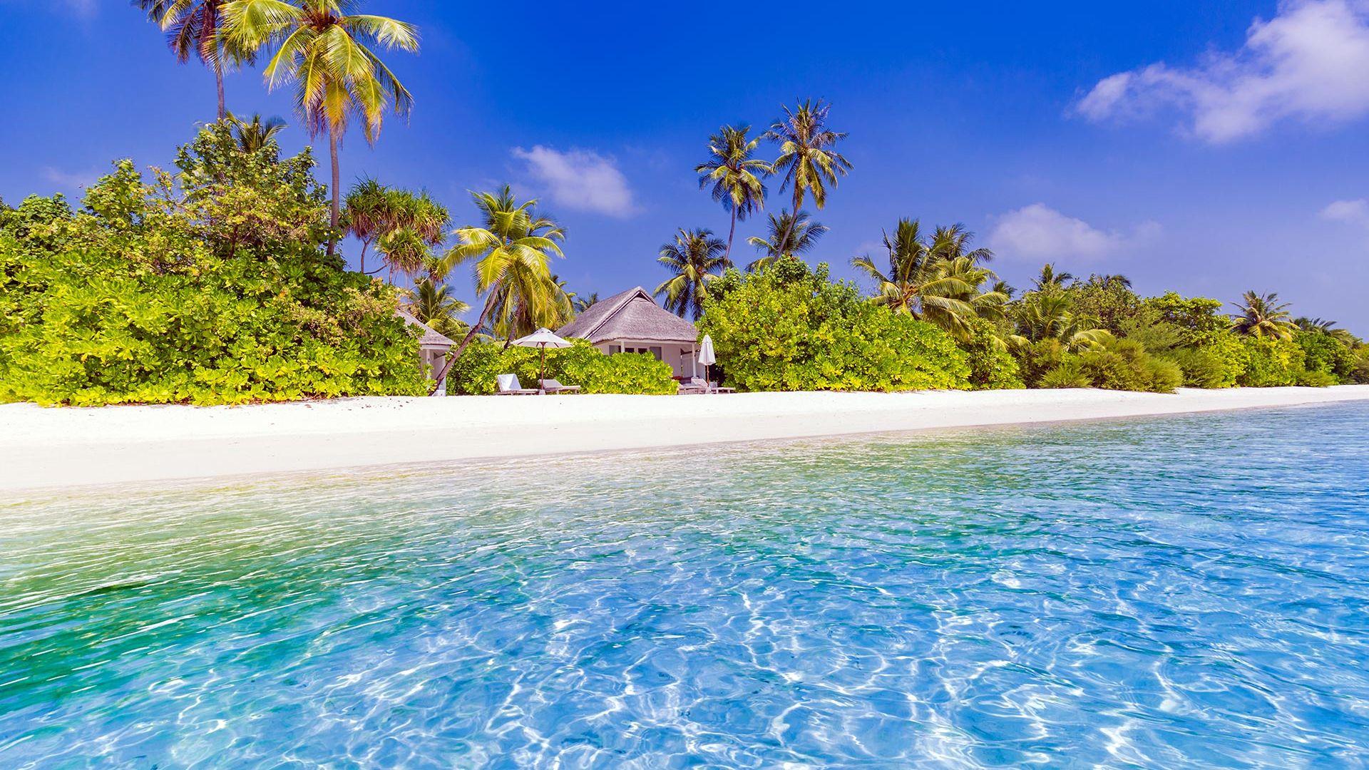 Sejur plaja Luxury All Inclusive Maldive 9 zile, cu Razvan Pascu - ianuarie 2022