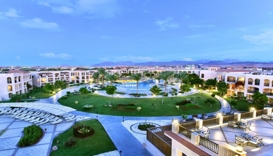 Jaz Mirabel Park Resort
