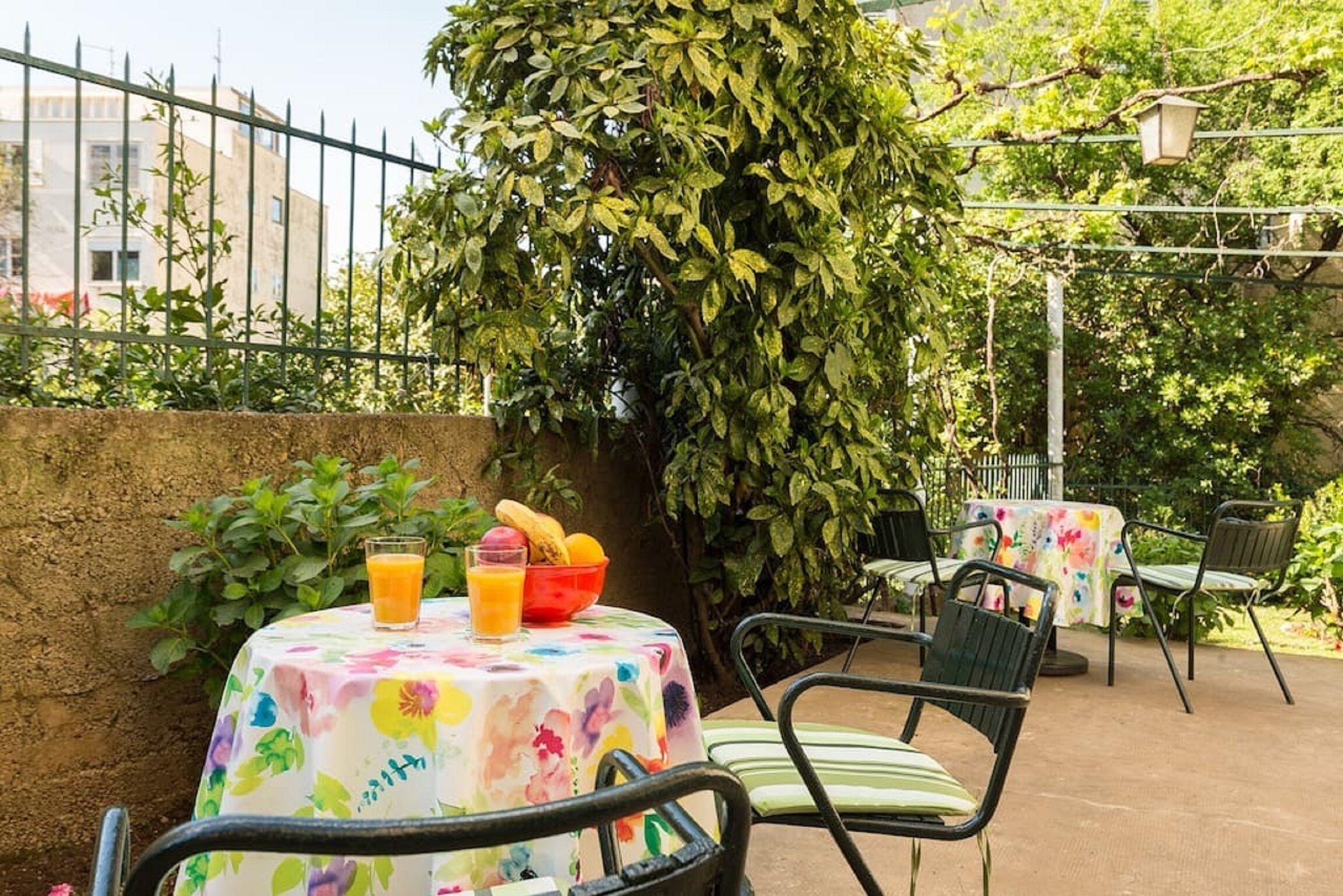 Apartment Tranquilo Garden