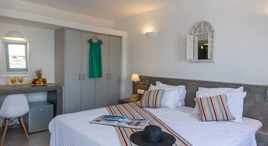 Goulielmos Hotel