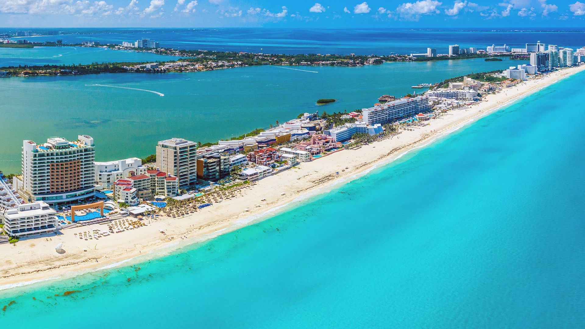Sejur plaja Cancun si Riviera Maya, Mexic, 11 zile - 26 noiembrie 2021
