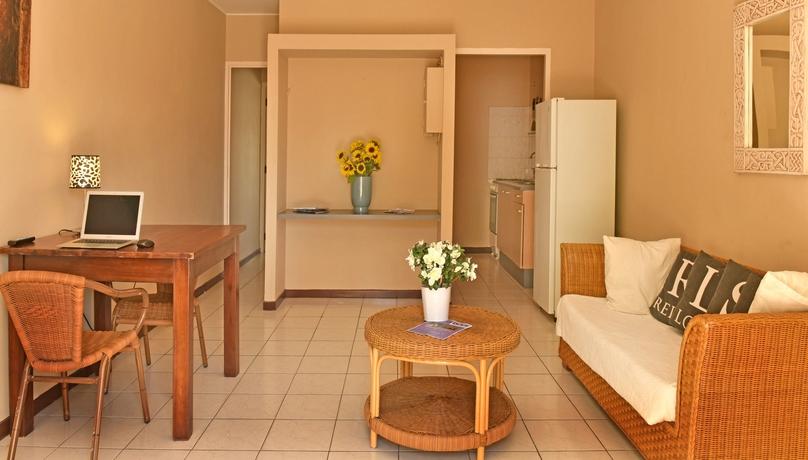 Pega Pega Apartments