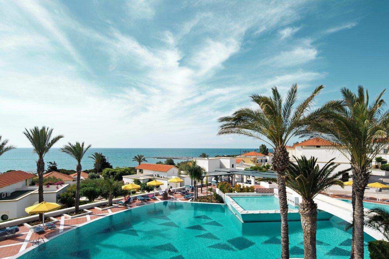 Mitsis Rodos Maris Resort And Spa