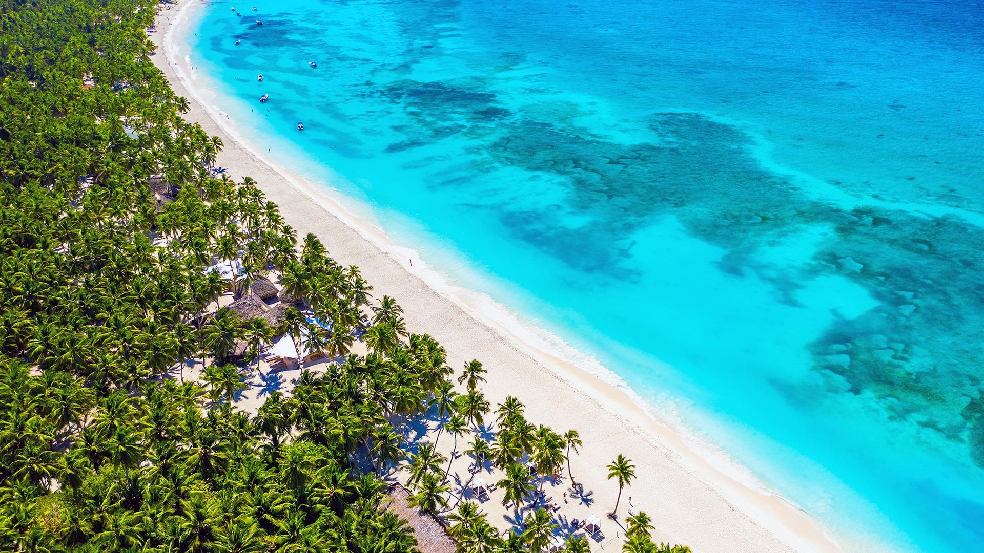 Sejur charter Bahia Principe Resort Punta Cana, 9 zile - octombrie 2021