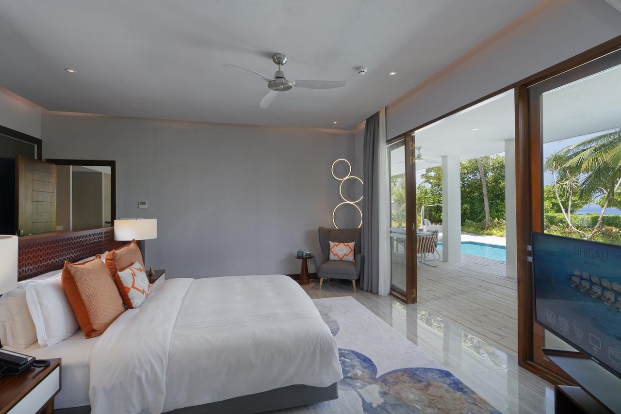 Dhigali Maldives - A Premium All-Inclusive Resort