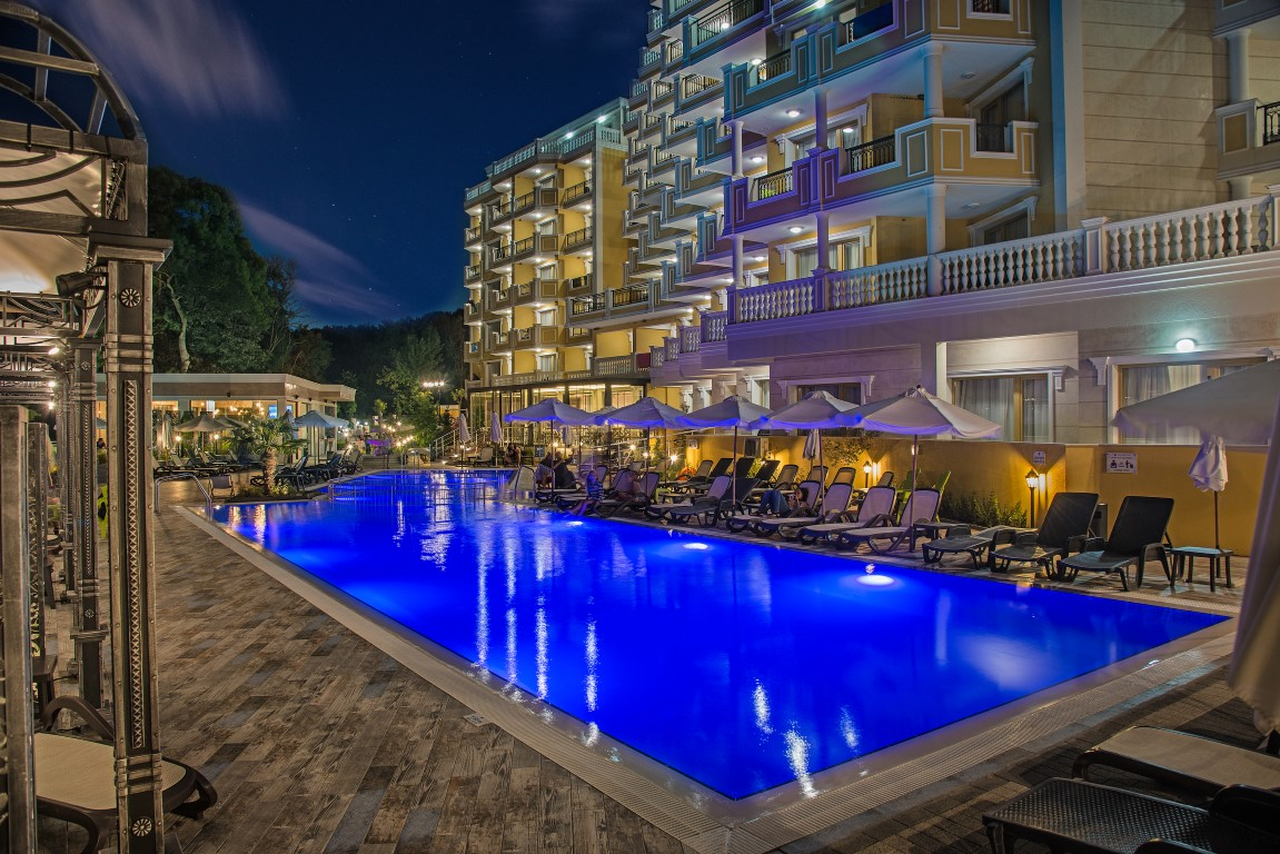Marina Sands /Obzor Beach/