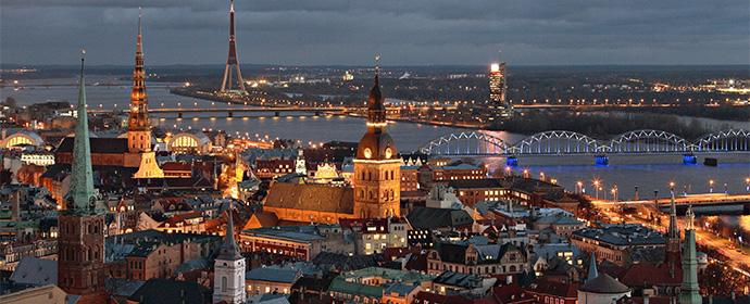 Nopti albe in Tarile Baltice & Sankt Petersburg, 11 zile - mai 2021