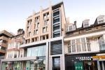 Premier Inn Edinburgh (princes Street)