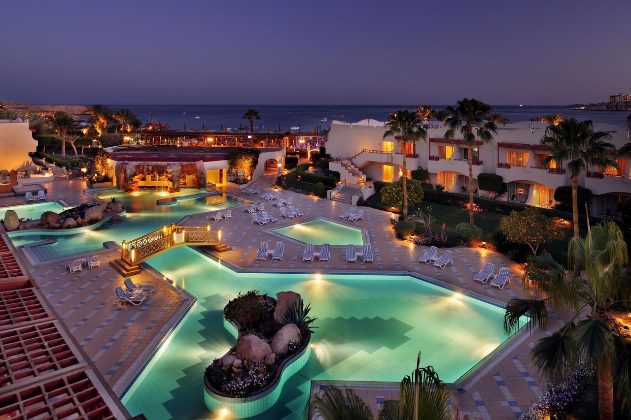 Naama Bay Promenade Mountain Resort Ex.Marriott Mountain