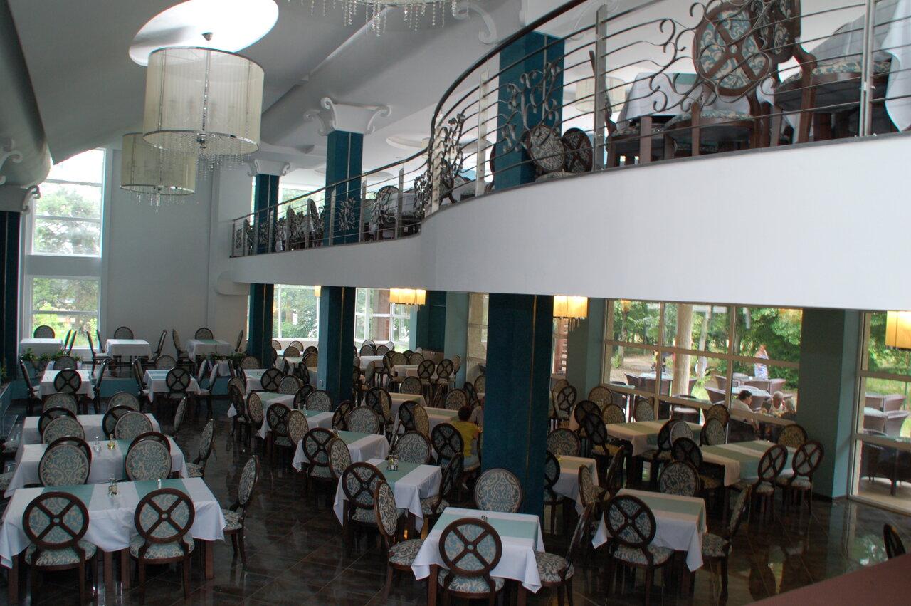 COMPLEX 2D HOTELS
