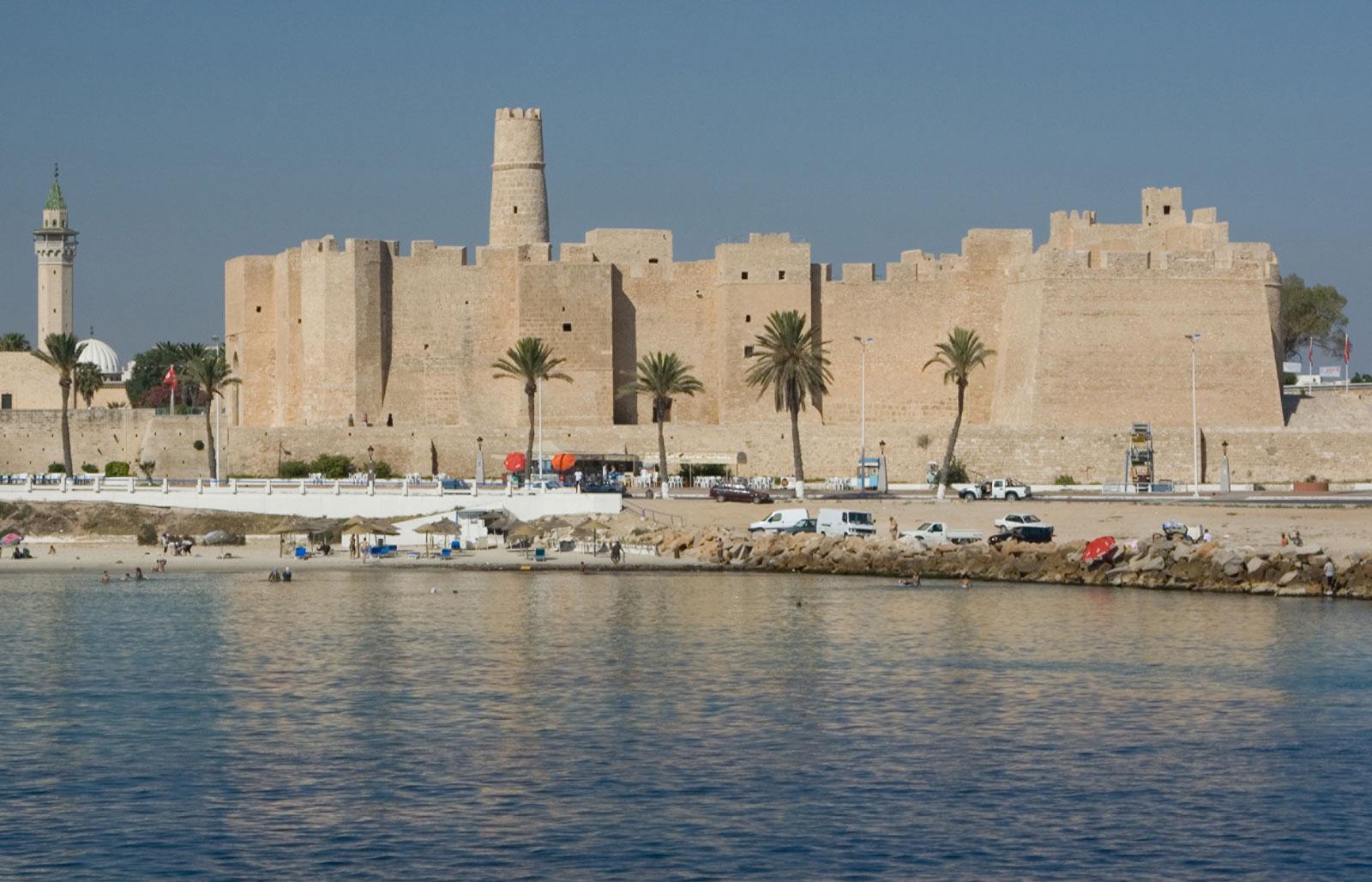 Tunisia – Marele Circuit