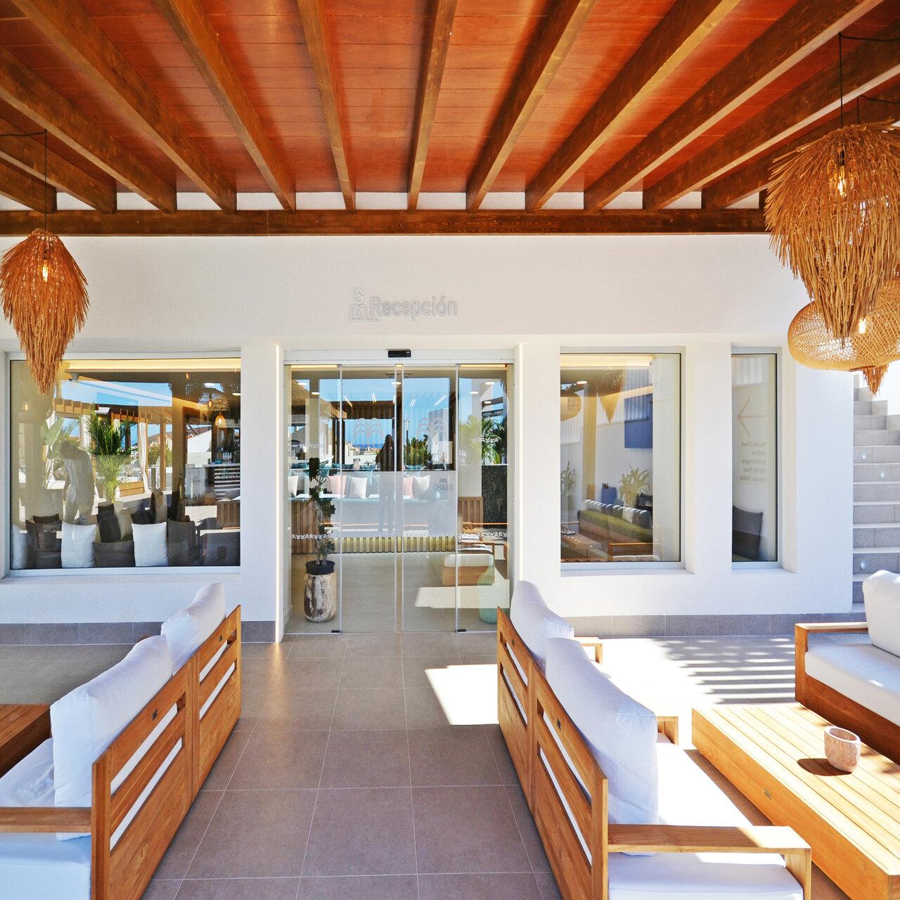 Labranda Oasis Mango Apartments