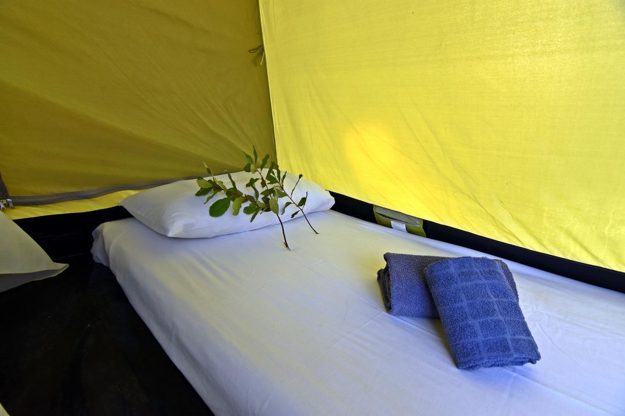 Drolma Ling Camping Rhodes