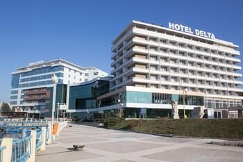 Delta 3 Hotel
