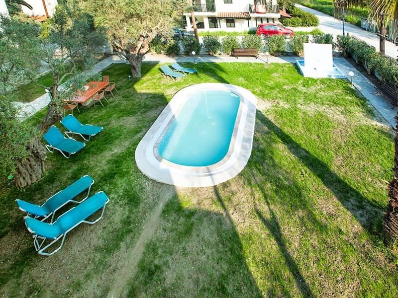 Villa Lemon Garden