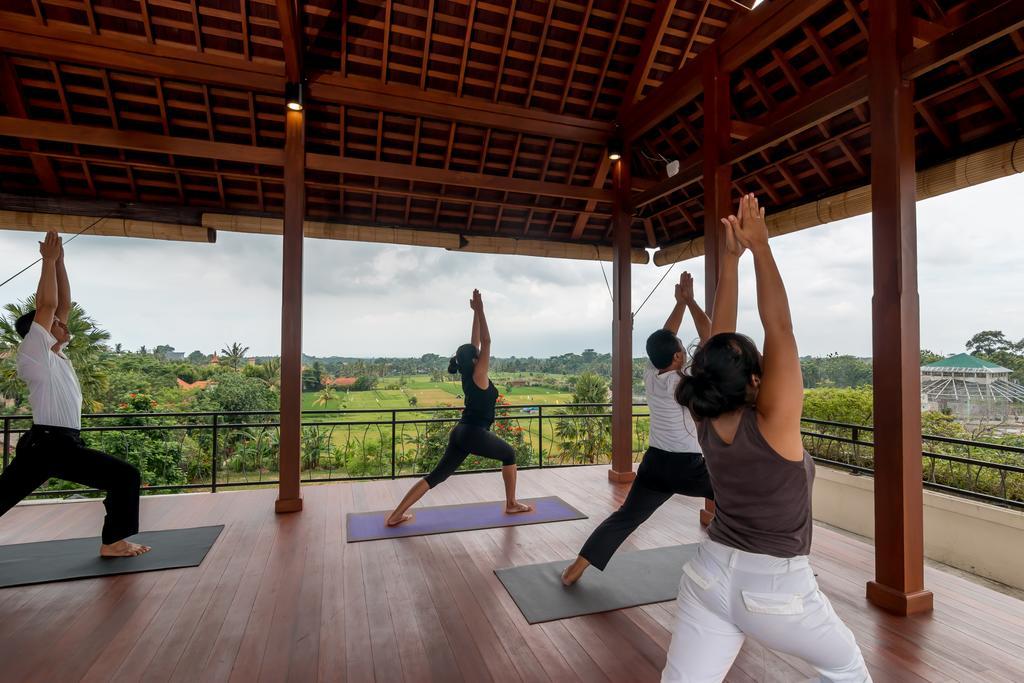 Anumana Hotel Ubud Bali