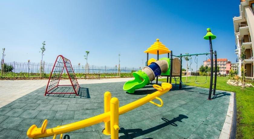 Premier Fort Beach