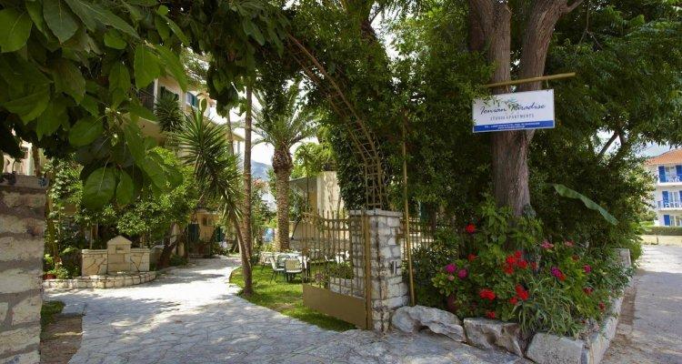 Ionian Paradise