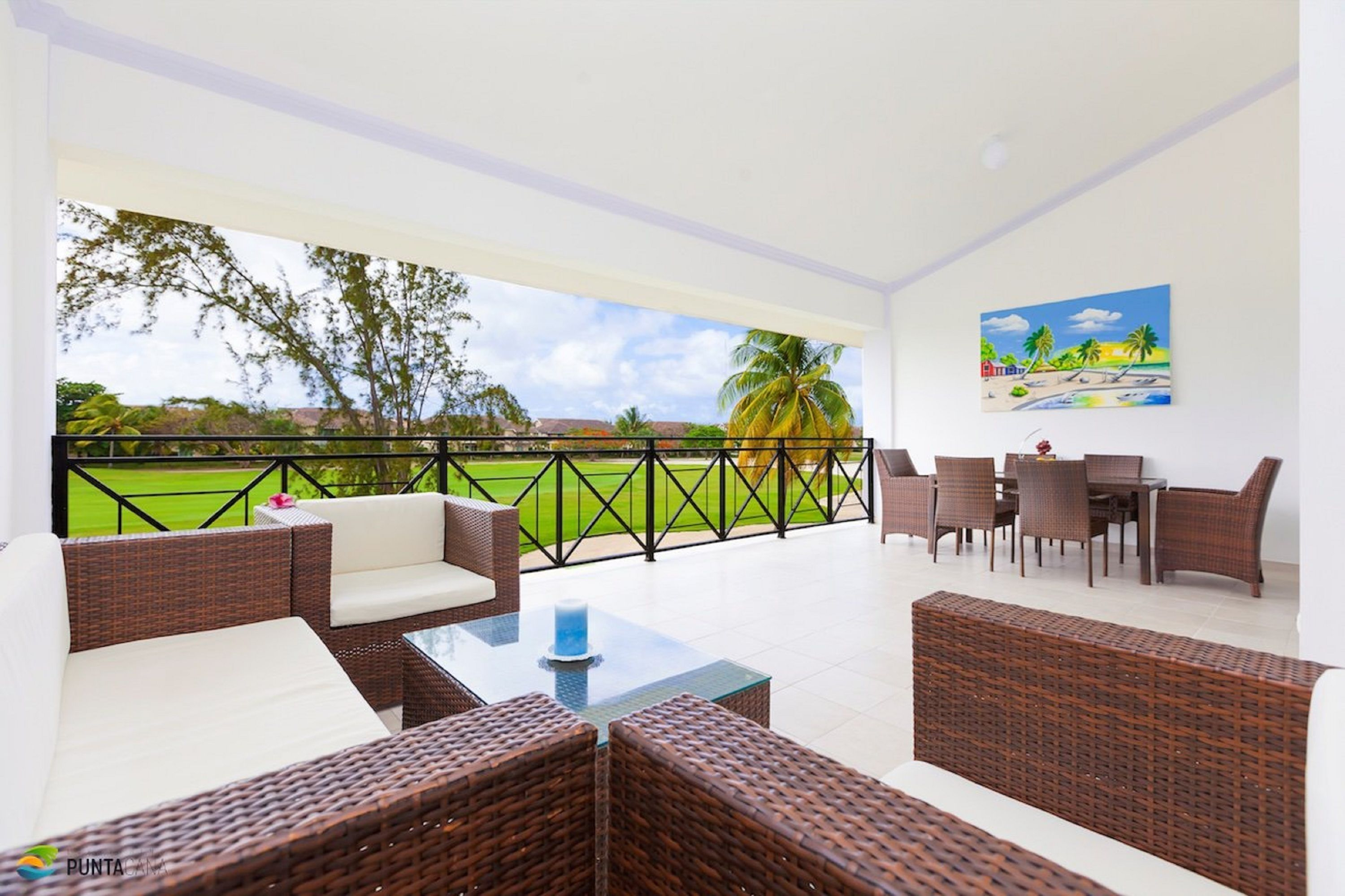 Everything Punta Cana Pools And Golf