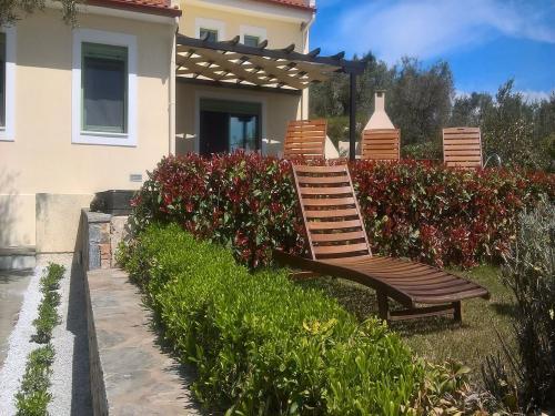 Villa Mirothea