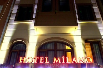 Milano Hotel And Spa Istanbul