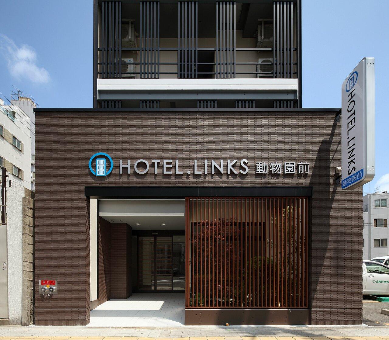 Hotel.links Dobutsuen-mae