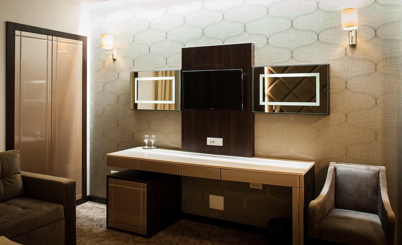 Revelion - Hotel President SPA