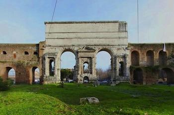 Tempio Di Pallade