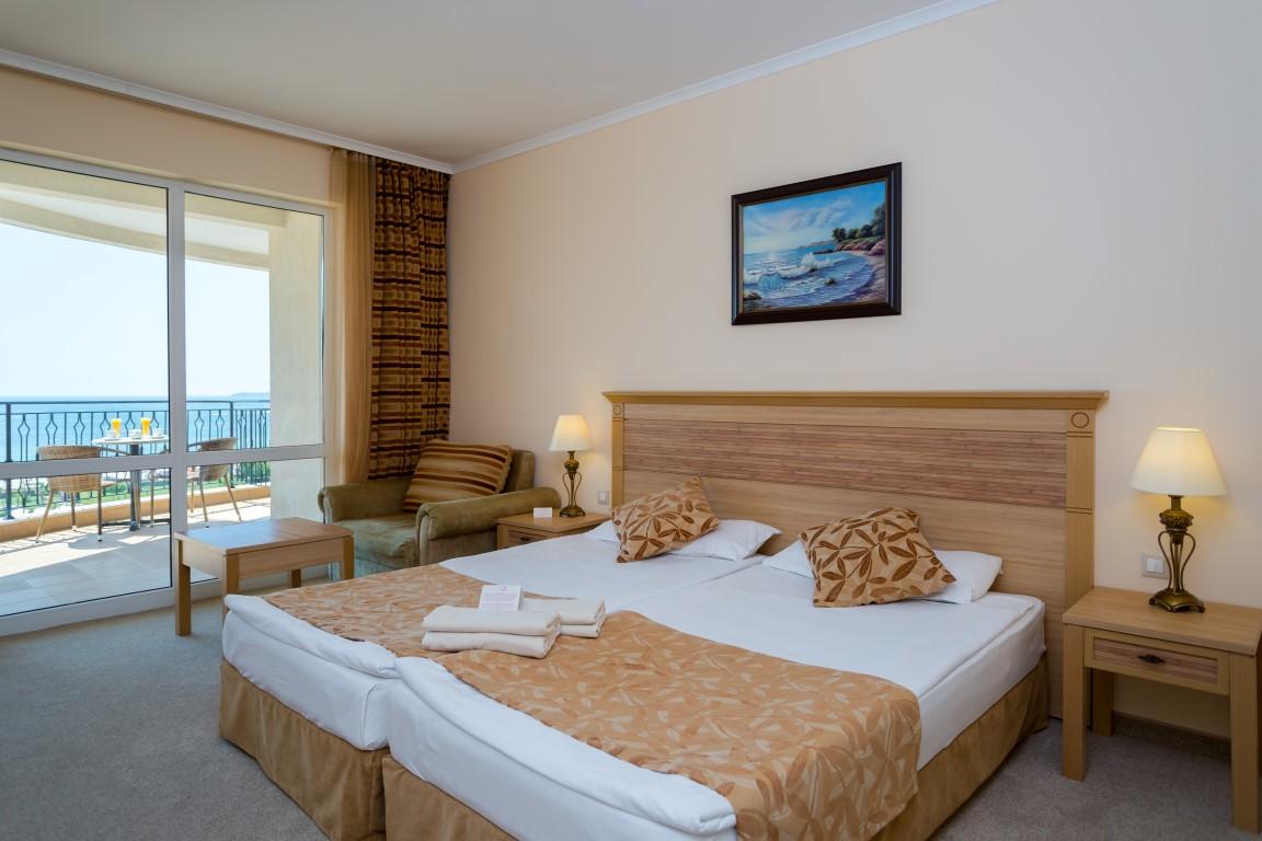 DIT Majestic Beach Resort  (Sunny Beach) 4*