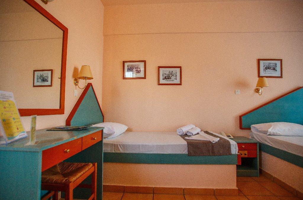 Filoxenia Hotel Apartments