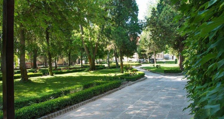 Drujba Bay Garden