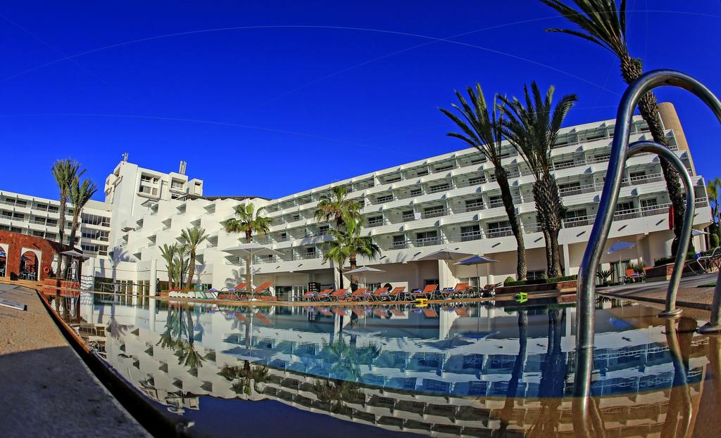 Atlas Amadil Beach Hotel