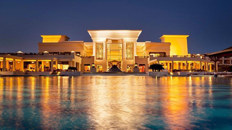 SHERATON SOMA BAY HOTEL