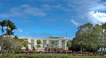 Holiday Inn Mauritius Mon Tres