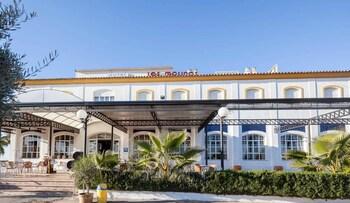 Hotel Restaurante Los Molinos