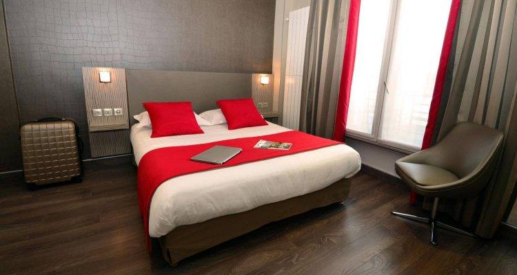 Hotel The Originals Paris Porte d'Orléans Acropole (ex Inter-Hotel)