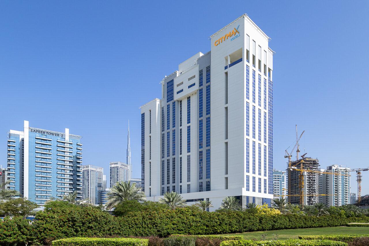 Citymax Hotel Business Bay