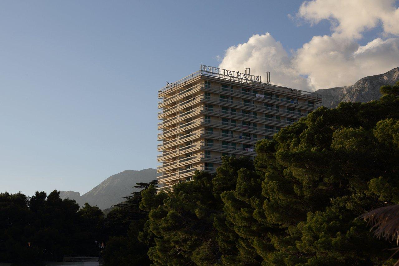 Dalmacija Makarska